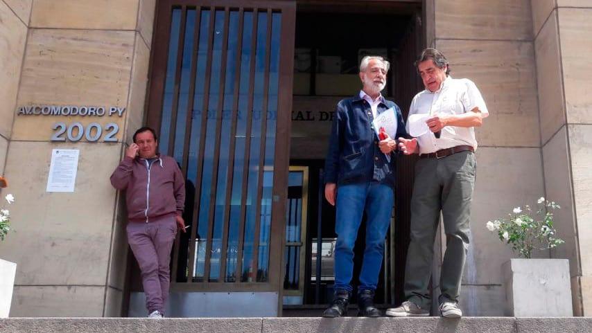 Denuncian penalmente a las autoridades del INTI por descontar salarios a los trabajadores