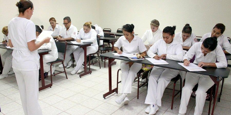 Se abrió la inscripción para la Escuela de Enfermería en Ituzaingó