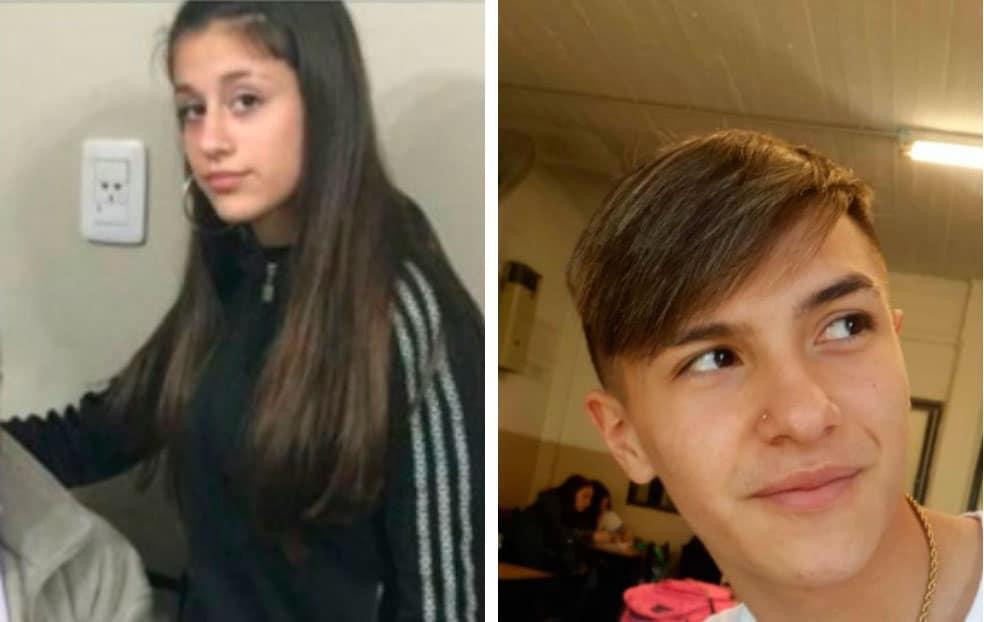 Buscan a dos alumnos del San Judas Tadeo que desaparecieron ayer de sus casas
