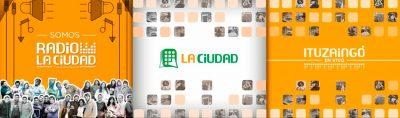 El grupo de medios de La Ciudad cierra el año lider en lectores y oyentes 3