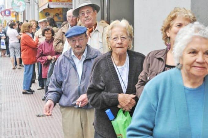 La Corte fallaría a favor de los jubilados y ciento de miles de haberes tendrán un reajuste