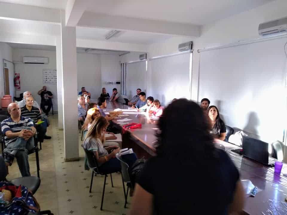Están abiertas las inscripciones para los cursos de producción en Ituzaingó