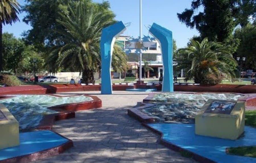 Festival de Centros de estudiantes en Ituzaingó Sur