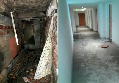 Edificios de altura en Ituzaingó: falta de control en las normas de seguridad contra incendios y nula prevención 4