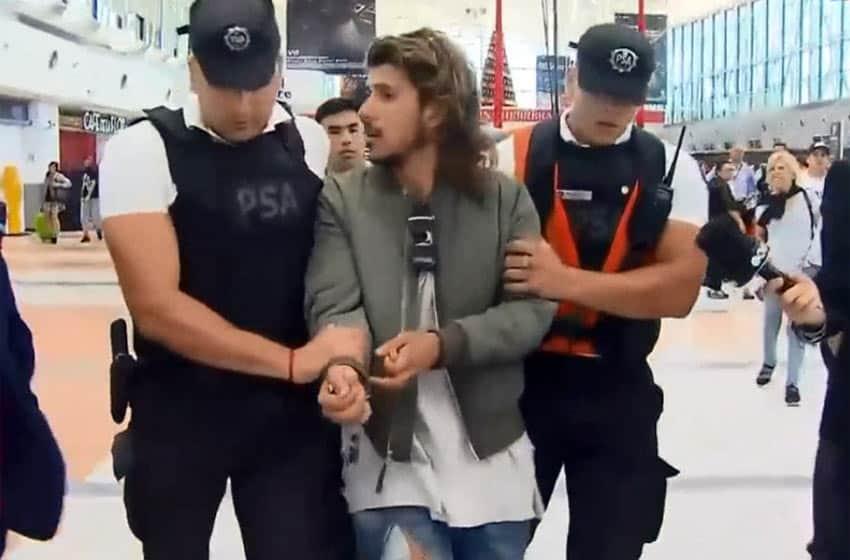 Habló Alejandro Segura, el padre de Lourdes, la chica abusada por Rodrigo Eguillor
