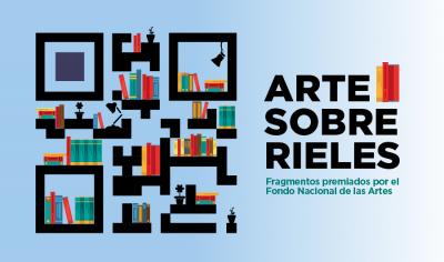 """""""Arte sobre Rieles"""": Libros gratis para leer en el tren 2"""