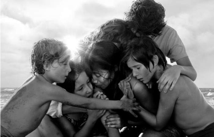 """La película Roma: """"Es una carta de amor a la mujer indígena mexicana """""""