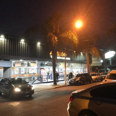Clausuraron el Supermercado SUGO en pleno centro de Ituzaingó 2