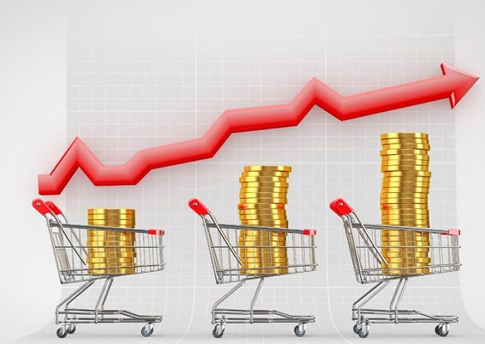 Aumento en tarifas, paritarias y elecciones impulsarían al 30% la inflación en el 2019