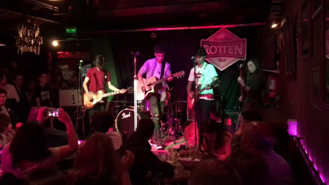 Cerró Old Rotten Bar, un histórico y emblemático pub rockero de Ituzaingó