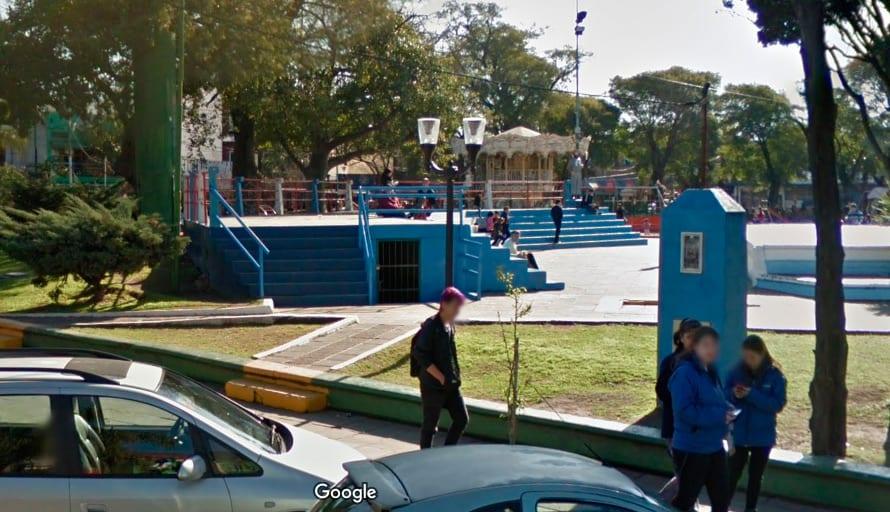 Ituzaingó: Una noche de terror y furia en la plaza 20 de febrero