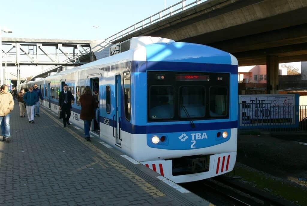 Los gremios ferroviarios NO adhieren al paro del 25 y del 29 de mayo y habrá trenes