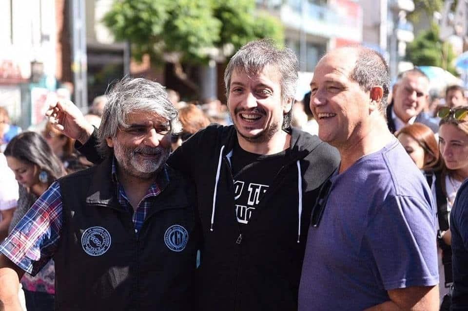 Ituzaingó y Moreno, dos municipios que preocupan a Cristina