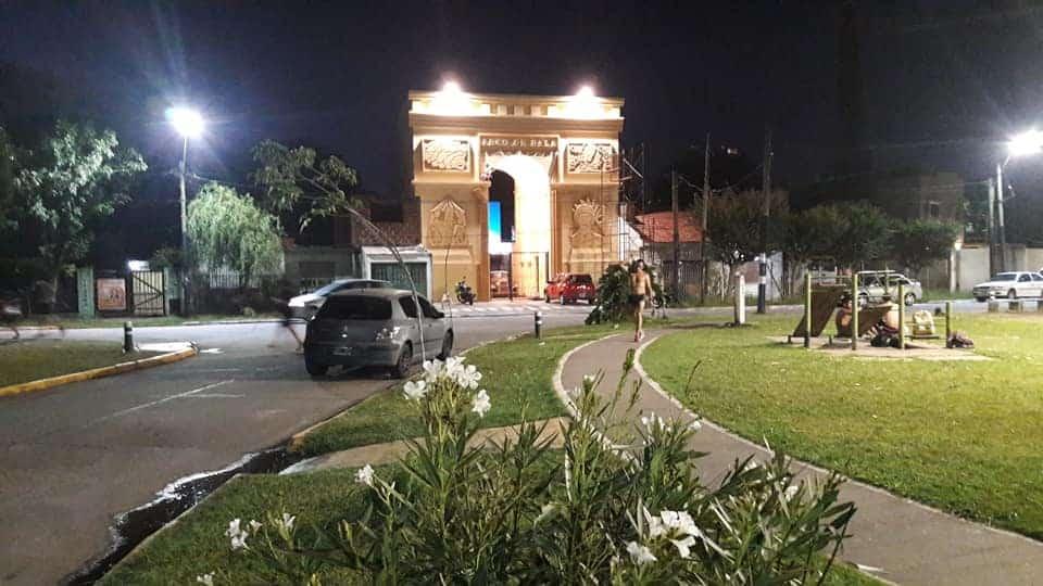 """Ituzaingó: se inaugura """"La Replública de Balá"""" con la presencia de Carlitos el 23 de marzo"""
