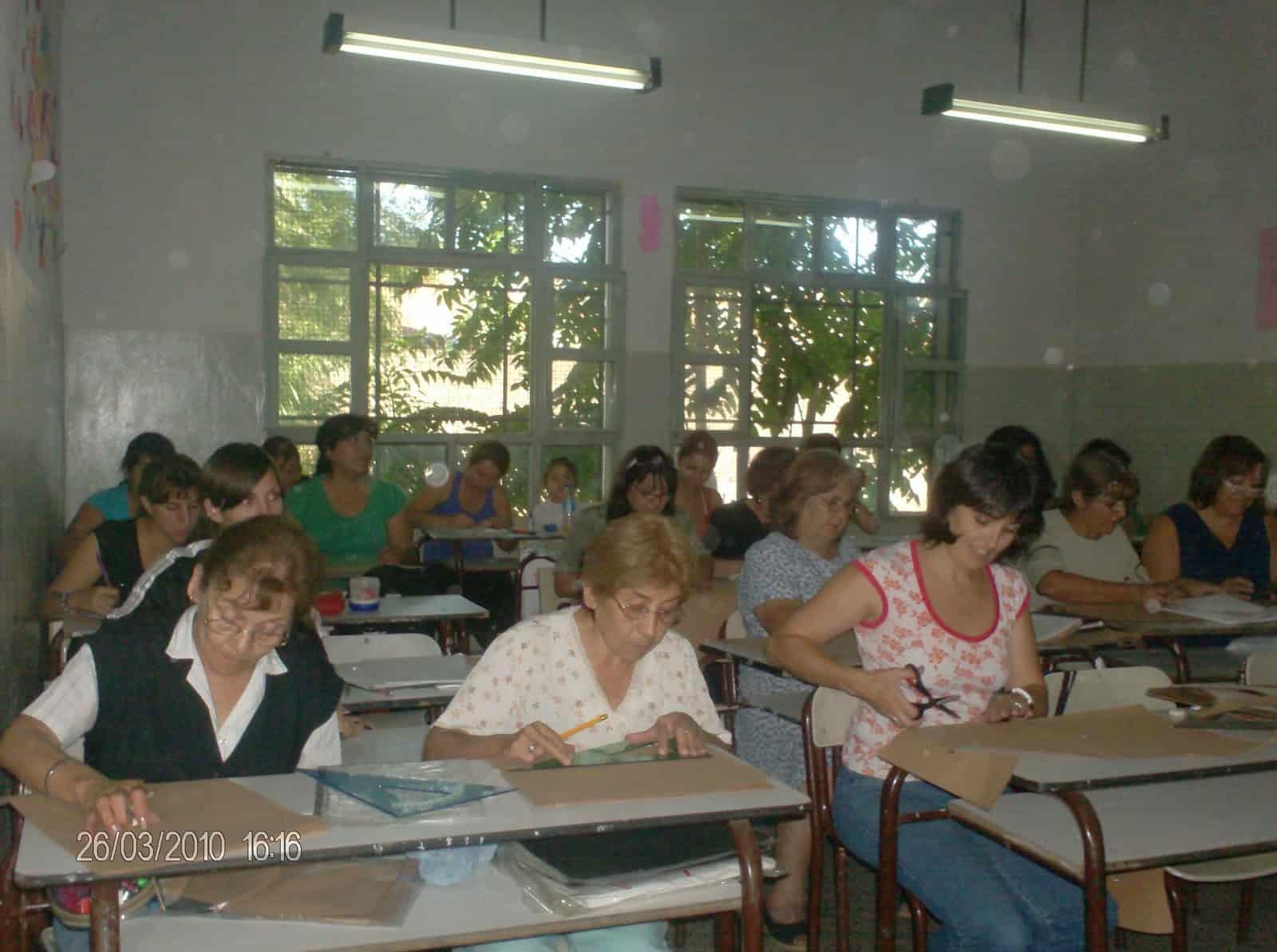 Ituzaingó: Están abiertas las inscripciones para cursos gratuitos de Formación Profesional