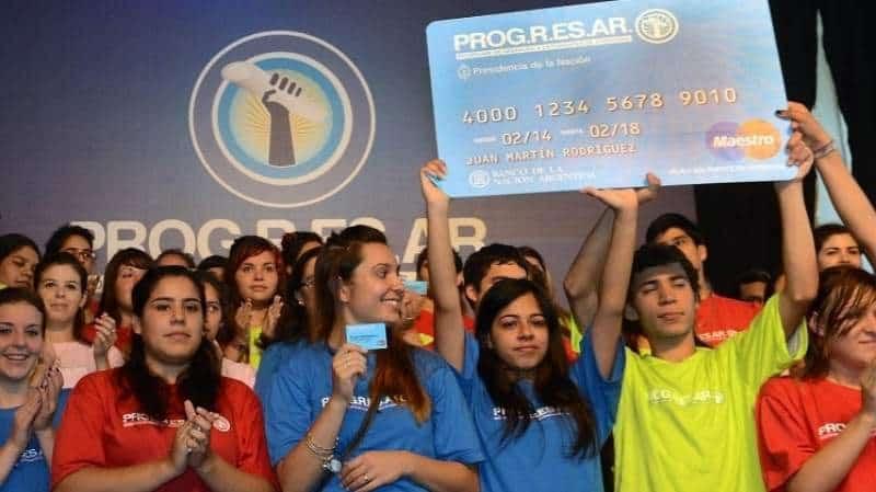 El 31 de marzo finaliza el plazo para inscribirse en las Becas Progresar