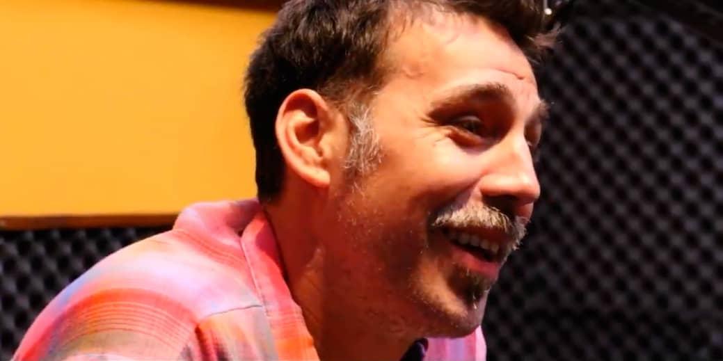 """Llega Itusaigón a Radio La Ciudad: """"La alegría como una forma de resistencia"""""""