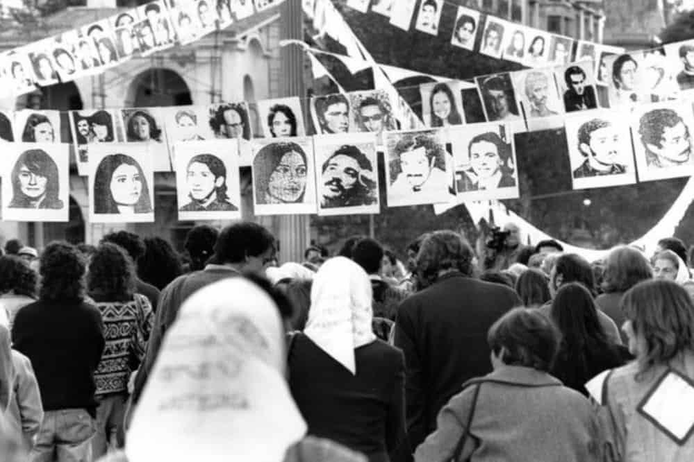 """Se conmemora el """"Día de la Memoria"""" en Ituzaingó"""