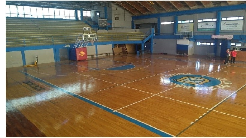 El Básquetbol de GEI toma carrera con gimnasio renovado y expectativas deportivas