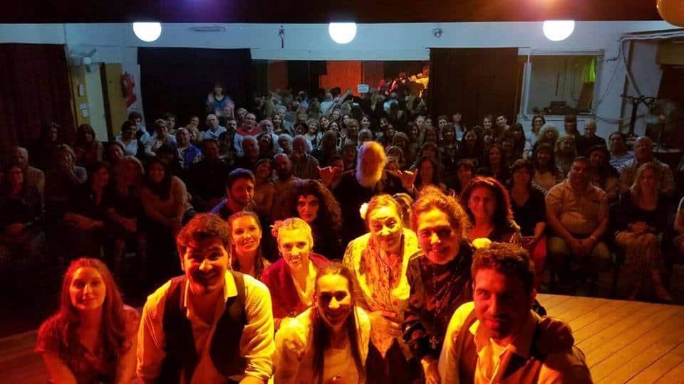 El Arcón de los Sueños, el teatro de Ituzaingó que apuesta por la cultura independiente