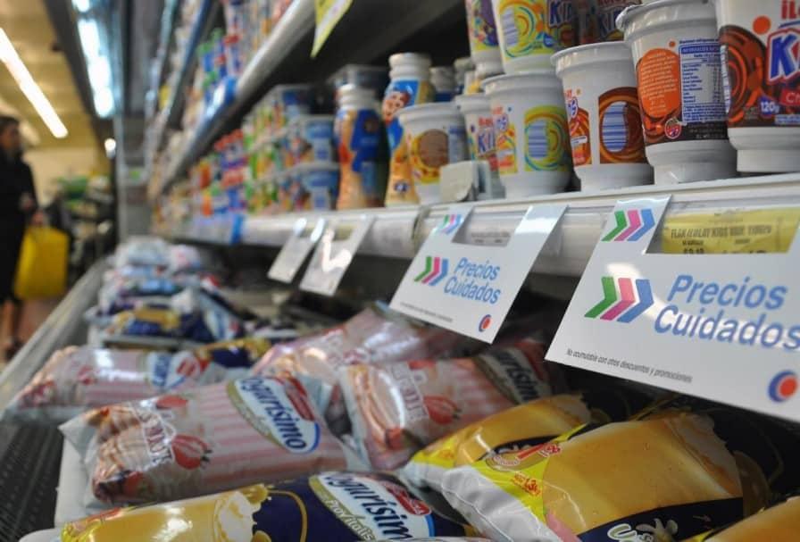 """La totalidad de los productos """"esenciales"""" estarán recién el 29 de abril"""