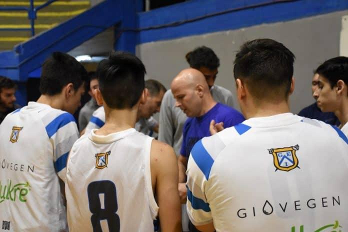 Basquet: el GEI se prepara para recibir al Club Estudiantil Porteño