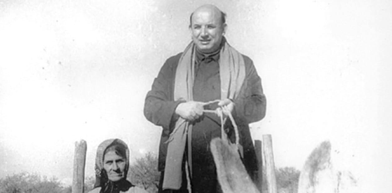 Mañana beatifican a Monseñor Enrique Angelelli, conocé su historia