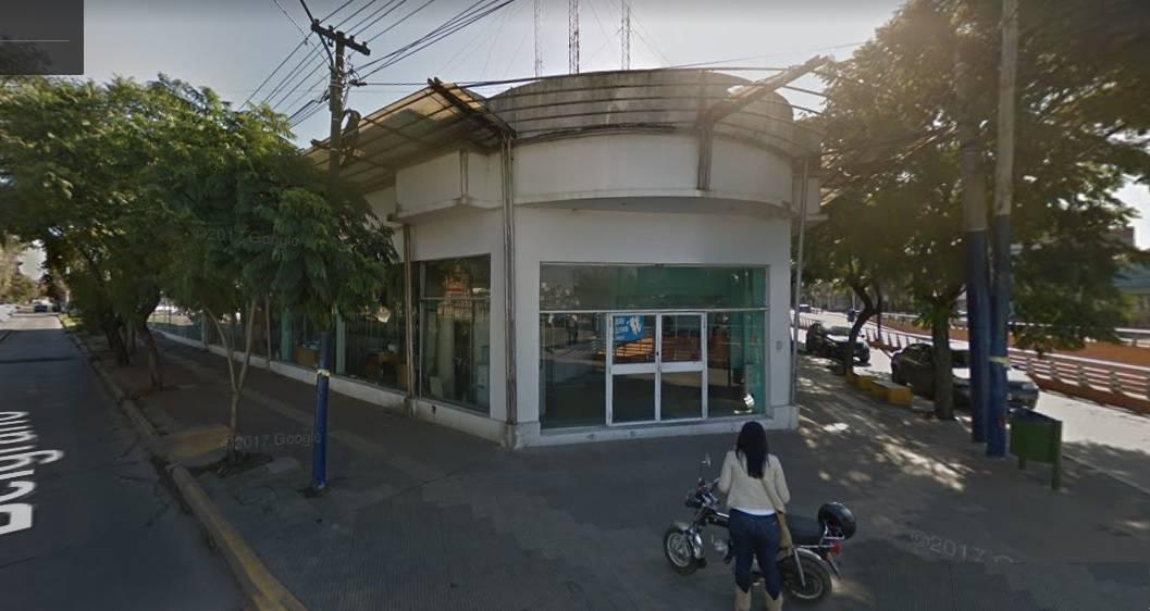 """Se pre-inaugura el viejo edificio municipal de la Avda. Ratti 10 con la muestra """"Inaugurarte"""""""