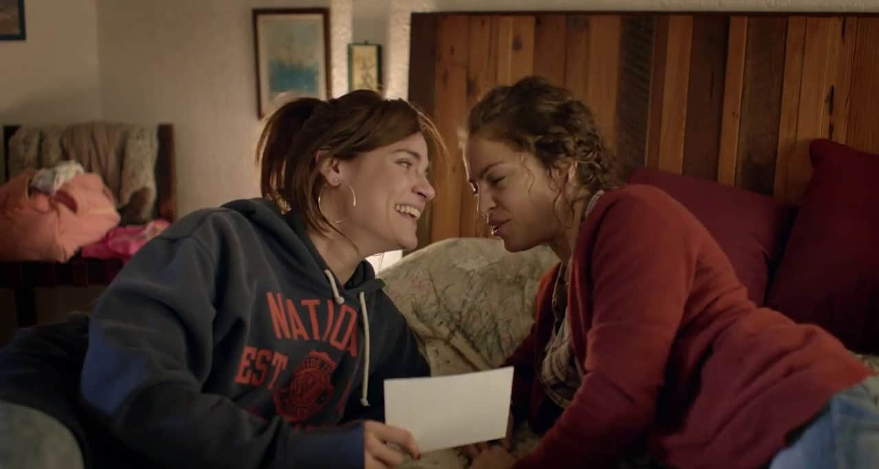 Morón: Ciclo de cine y debate en Fuega junto con la presencia de Mujeres al Oeste