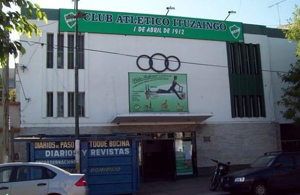 Arranca el fútbol femenino de la AFA en el CAI y prueban jugadoras