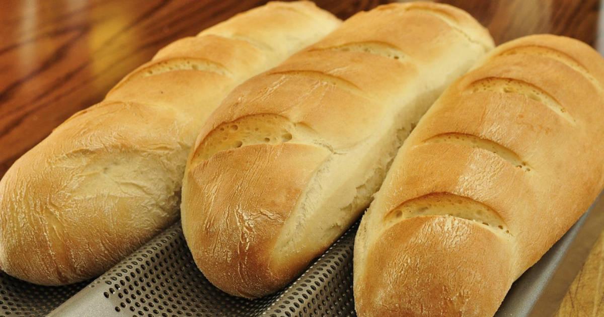 """Los supermercados chinos comenzarán a vender """"pan social"""" a 40 pesos el kilo"""