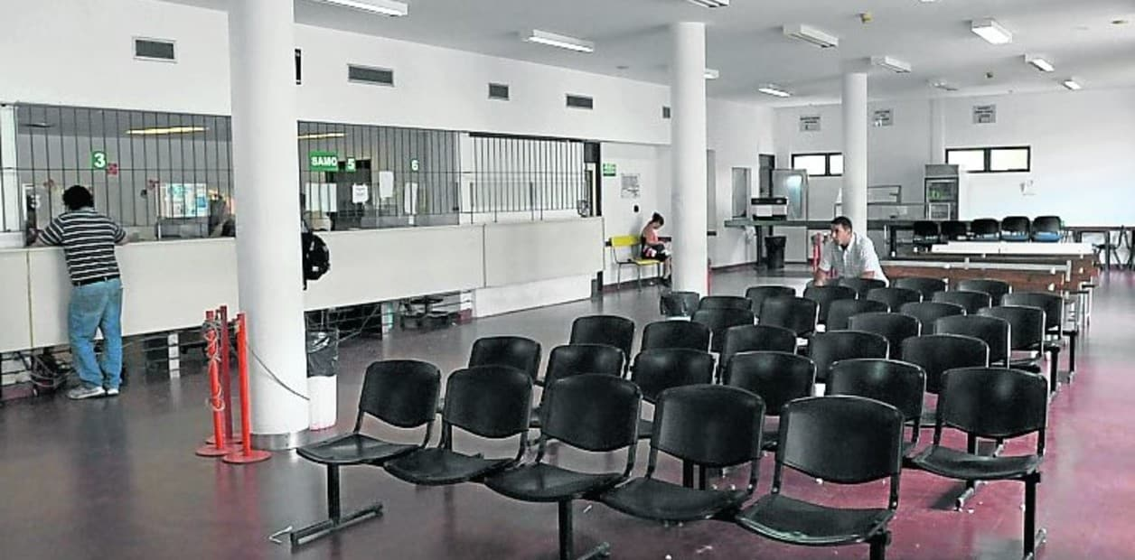 El miércoles habrá un paro total de los hospitales bonaerenses