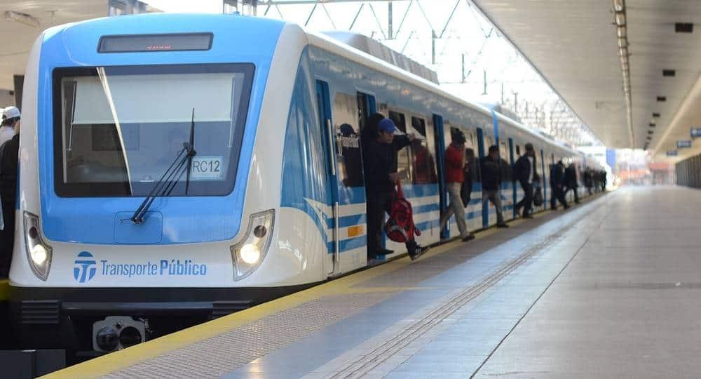 EL ferrocarril Sarmiento funcionará normalmente mañana