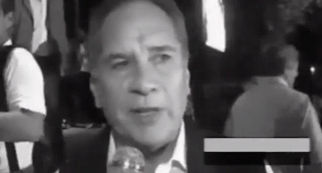 Con un impactante video de Gastón Di Castelnuovo arrancó la campaña electoral