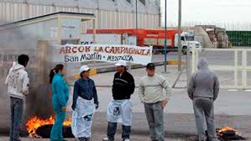 Despues de 70 años cierran dos plantas de La Campagnola en Mendoza y hay 125 despidos