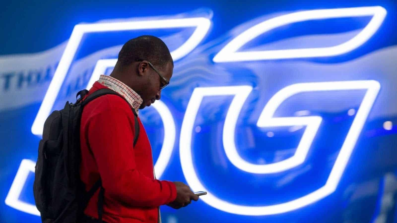 Qué sabemos de la nueva tecnología 5G que tendremos en nuestros celulares