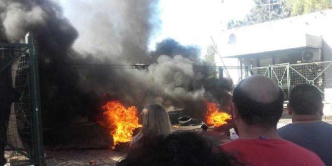 Ituzaingó: se agrava el conflicto con la panificadora de Jumbo por más despidos