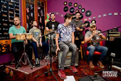 Radio La Ciudad bate todos los récords con 70 mil oyentes en el mes de mayo 8