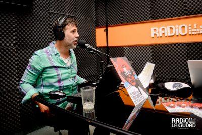 Radio La Ciudad bate todos los récords con 70 mil oyentes en el mes de mayo 11