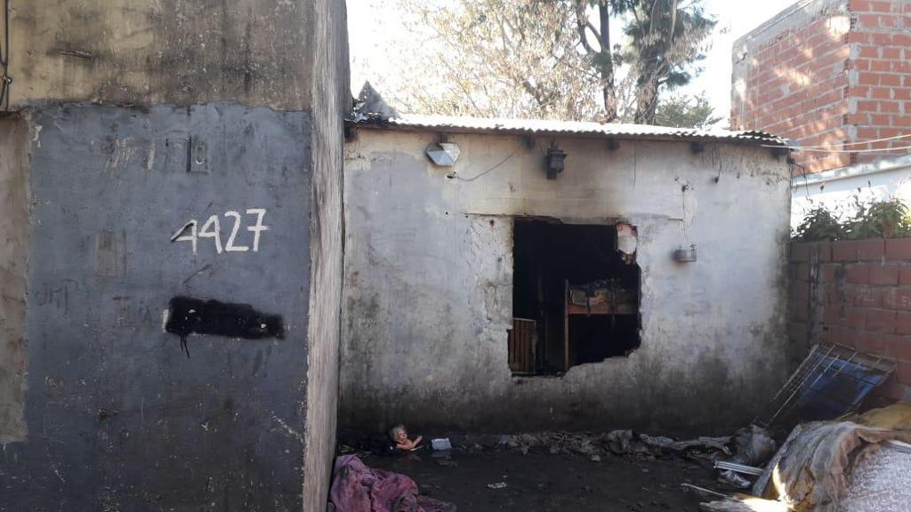 Luto en Villa Udaondo: falleció Tamara, la otra mamá de la tragedia de Pachamama