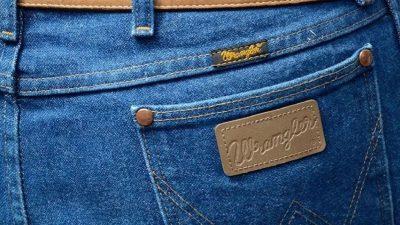 Las marcas de ropa Wrangler y Lee abandonan el país