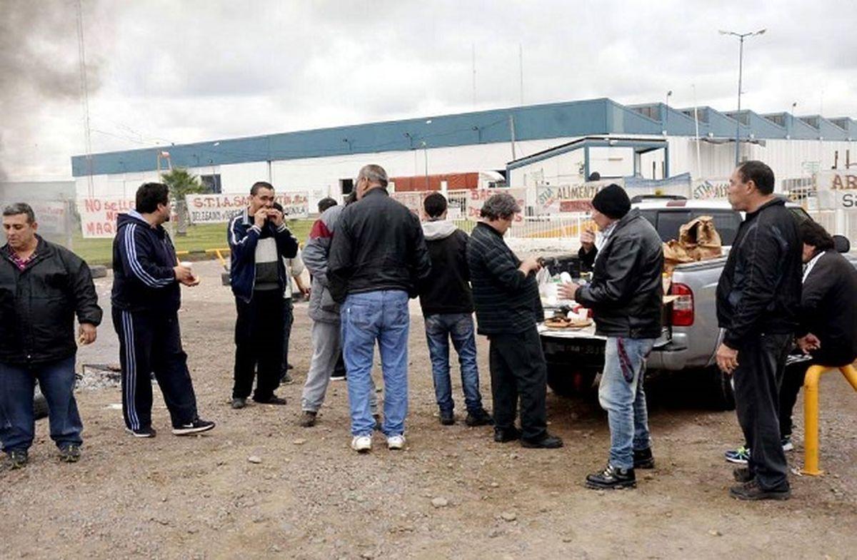Arcor cierra su segunda planta de procesamiento de tomates, esta vez en Río Negro