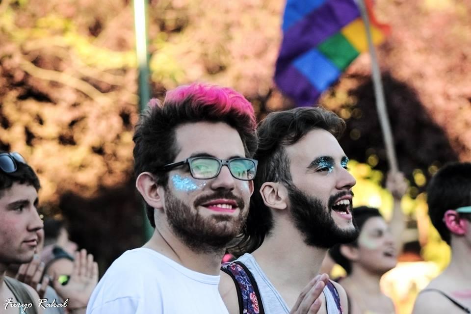 Se realiza una varieté en Ituzaingó para colaborar con la organización del Festival Diversx y Disidente