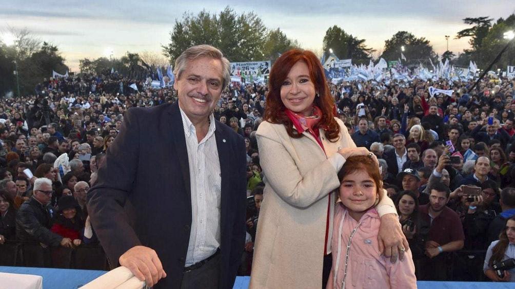 Escrutinio definitivo: se amplía la diferencia a favor de Alberto Fernández