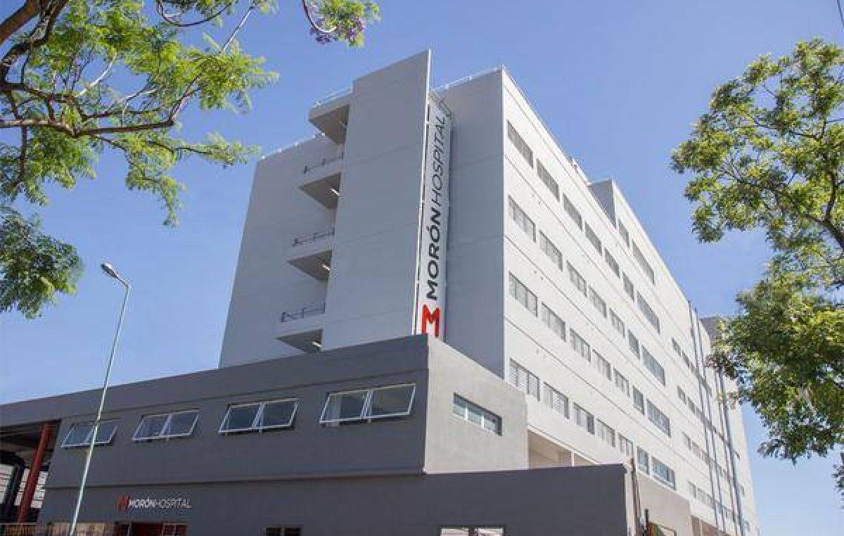 Le llegó el turno al Hospital de Morón: los médicos no atienden por falta de insumos