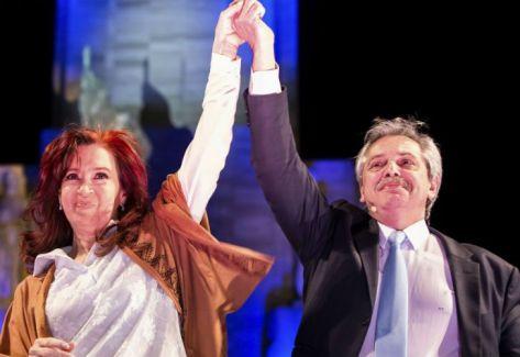 Veinte puntos de diferencia a favor del Frente de Todos en Ituzaingó ( 50 % a 30 % )