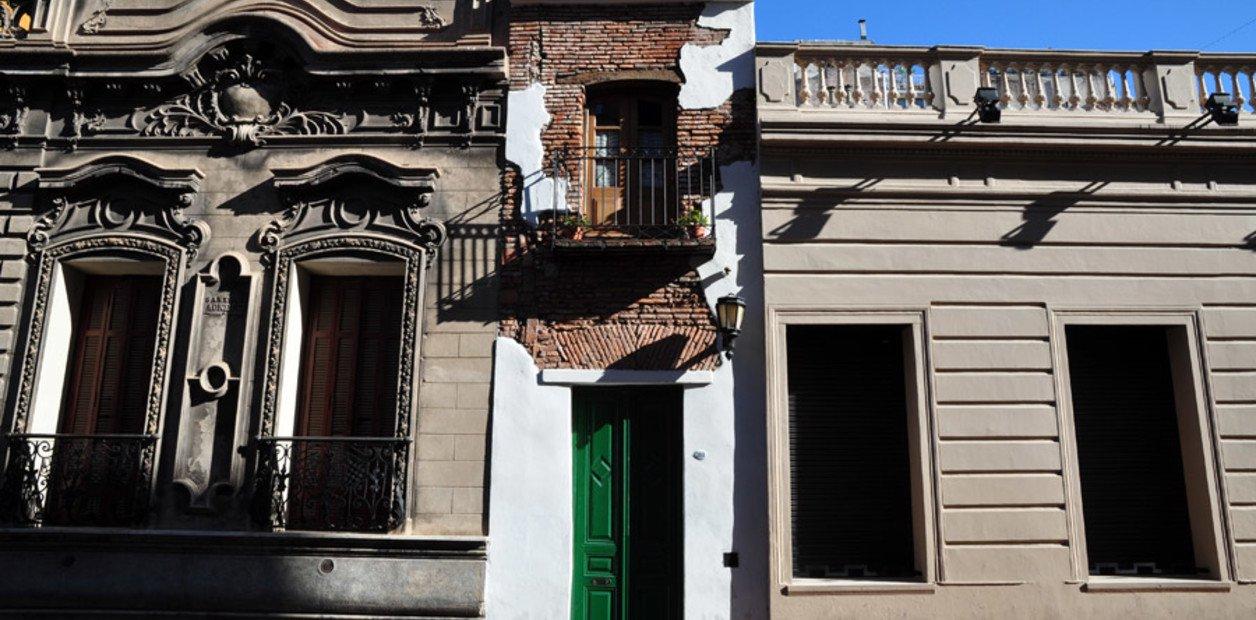 Ituzaingó: se construirá en nuestra ciudad una réplica de la casa más angosta