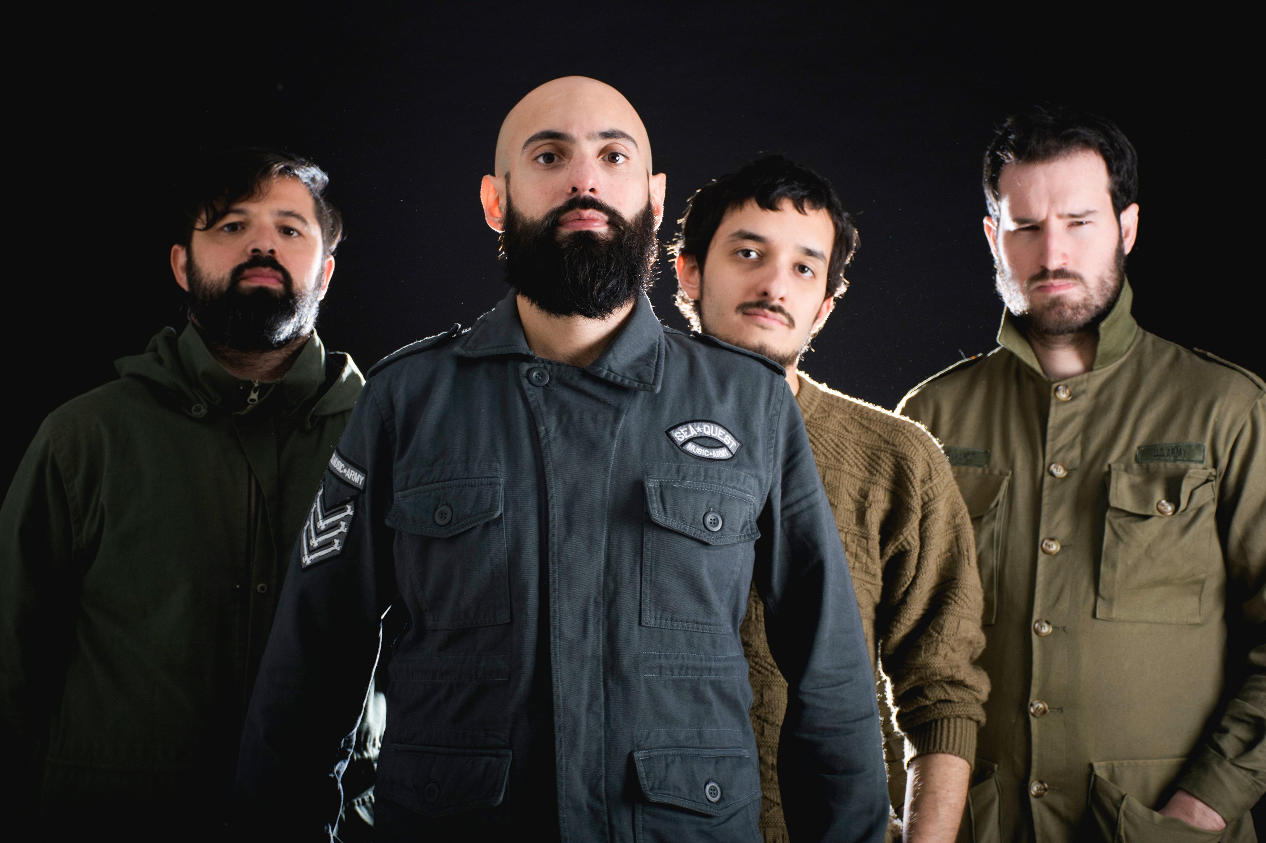 The Vostok lanza su álbum debut