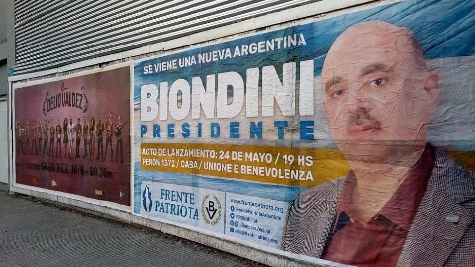 PASO: qué candidatos quedaron afuera de las elecciones de octubre