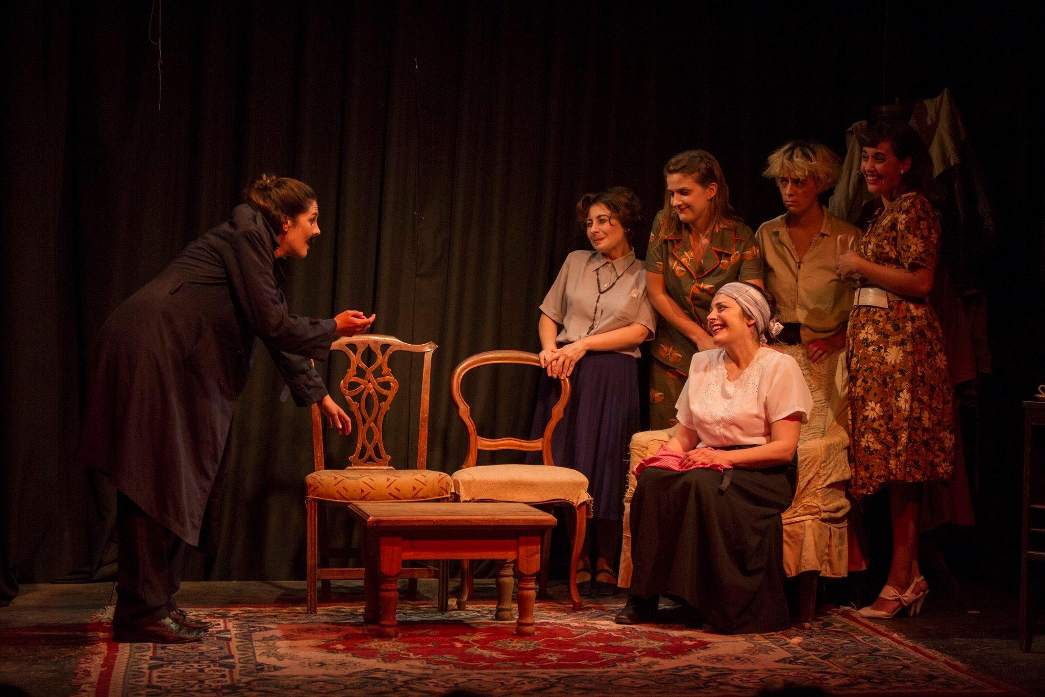 Teatro: llega la 2da Edición del Festival LATE